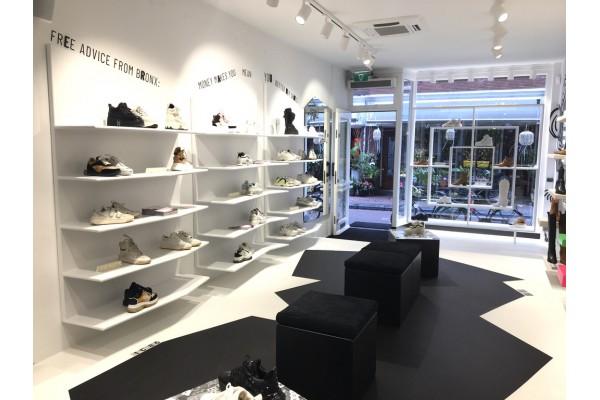 Bronx store Amsterdam