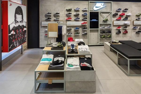 Nike Madrid