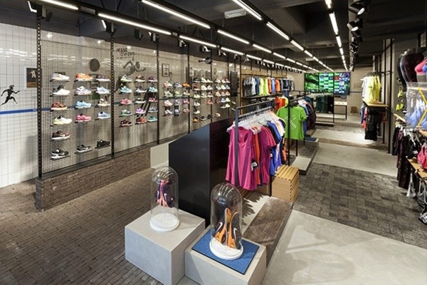 Run 2 Day Concept Store, Rotterdam