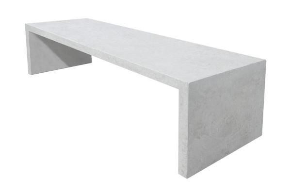 Beton Tafel Buiten.Net Echt Lichtgewicht Betonnen Tafels Voor Binnen En Buiten