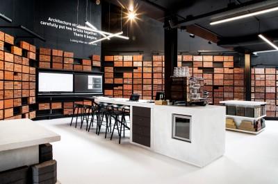 Showroom Rotterdam